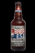 Vinil Baba ESB - Extra Special Bitter - Garrafa 500ml