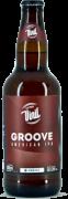 Vinil Groove - American IPA - Garrafa 500ml