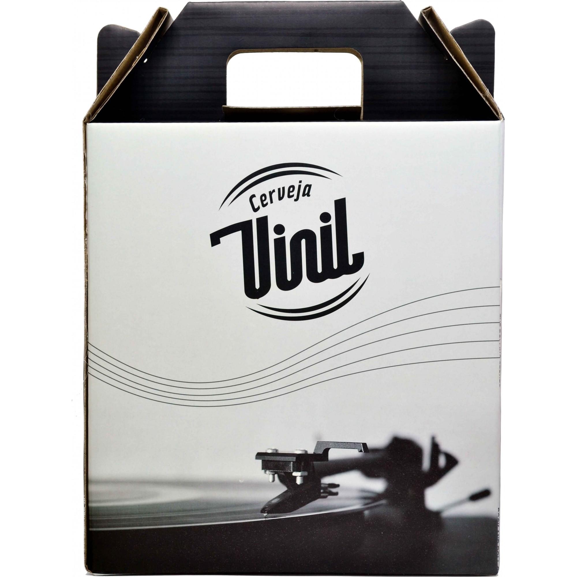 Kit Vinil Musical