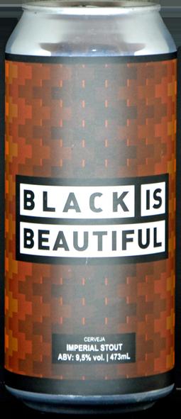 Vinil / Inspetor Sands - Black Is Beautiful