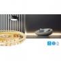 Fita LED 12V 4,8W/M 4000K Branco Neutro IP20 Bivolt 5M Saveenergy SE-145.1430