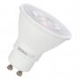 Lâmpada LED Dicróica MR16 PAR16 GU10 3W Bivolt 2700K e 6500K Romalux
