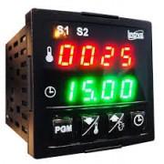 Controlador de Temperatura Inova - INV - 40103/J