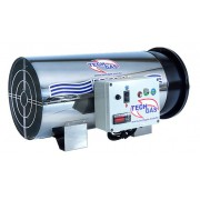 Gerador de ar quente a Gás BR 50 A