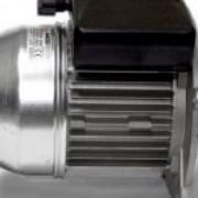 Motor elétrico AAco para queimadores monoblocos 200 W 3350 rpm