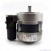 Motor elétrico AAco para queimadores monoblocos 75 W 1680 rpm