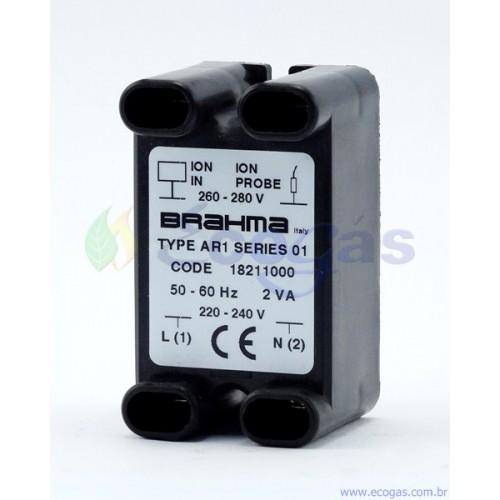 Amplificador de Sinal Brahma AR1