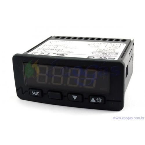 Controlador de Temperatura digital Every Control- EV3 X21 N7 KIT