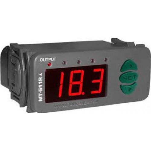 Controlador de Temperatura digital Full Gauge MT-516E/12