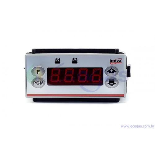 Controlador de Temperatura Inova - INV - 46101/J/RR