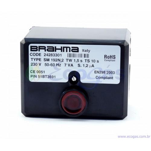 Programador de Chama Brahma SM 192.2
