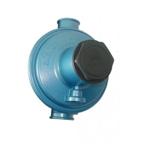 Reguladora de pressão á gas Azul 20 kilos