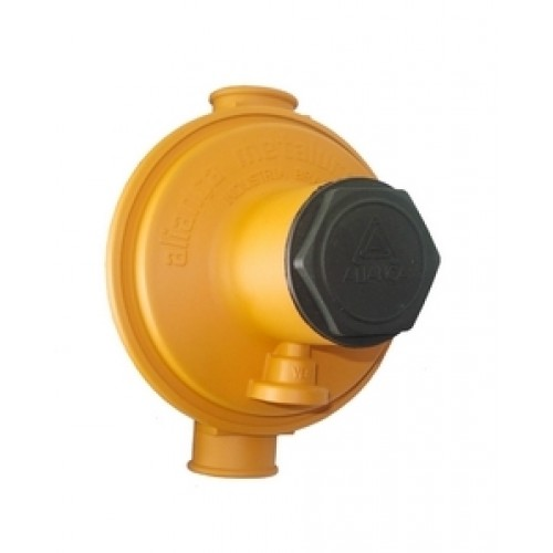Reguladora de pressão á gas Laranja 12 kilos