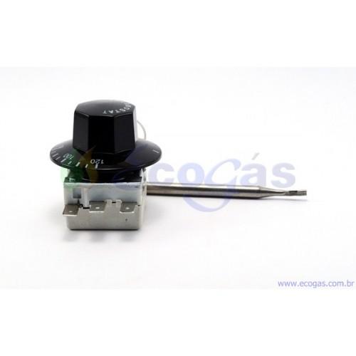 Termostato capilar -110 +/-3c CAM Flange PVC
