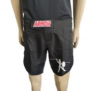 Bermuda Fight Armor Fight - Preta