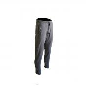 Calça Sportwear Jogger Masculina Cinza de tecido térmico