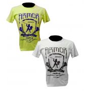 Camisa Armor Fight First Legion