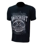 Camisa Armor Fight Knockout