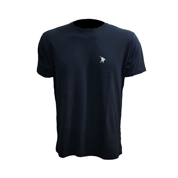 Camisa Lisa Logo Gladiador
