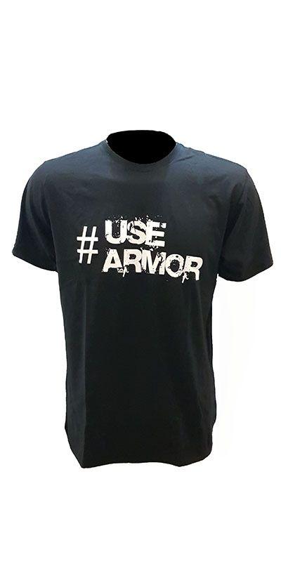 Camisa Malha Armor Fight USE ARMOR
