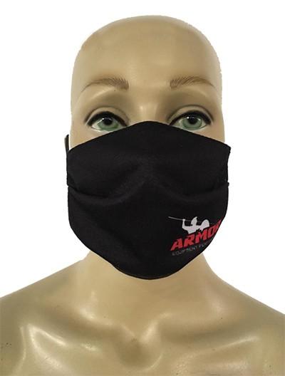 Máscara de Proteção Armor Fight