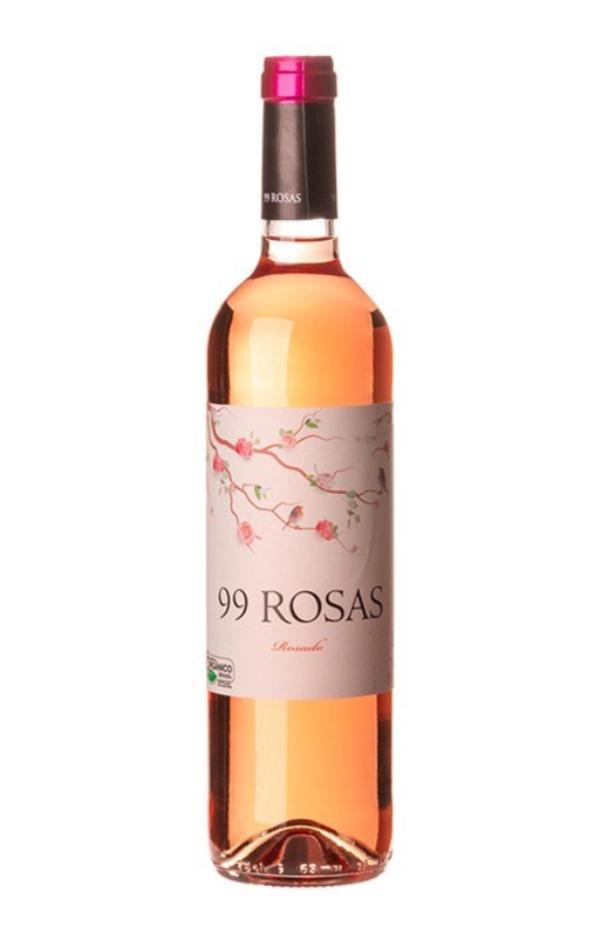 99 ROSAS ROSE