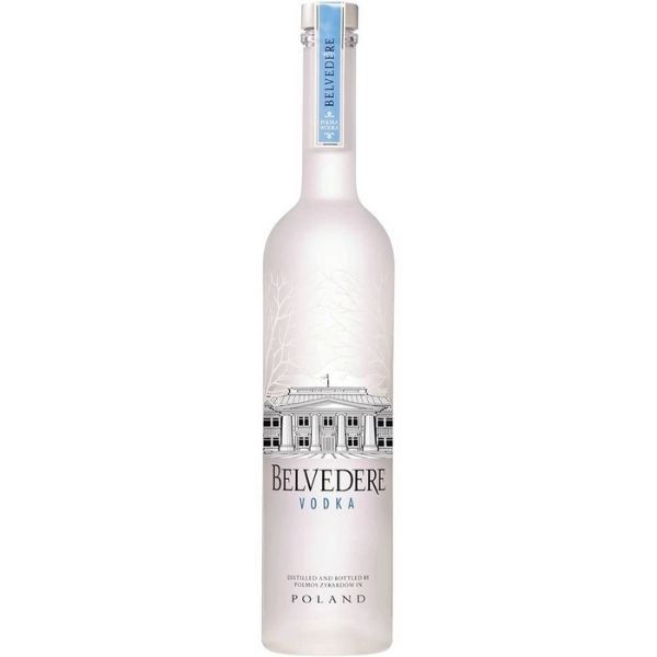 BELVEDERE VODKA 700ML