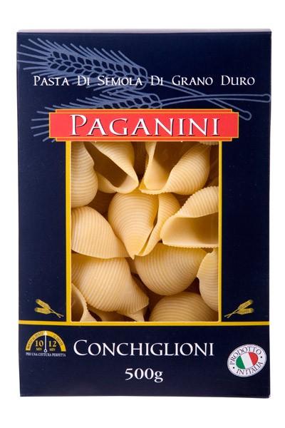 CONCHIGLIONE PAGANINI
