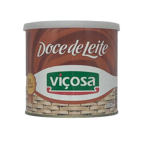 DOCE DE LEITE VICOSA 800g