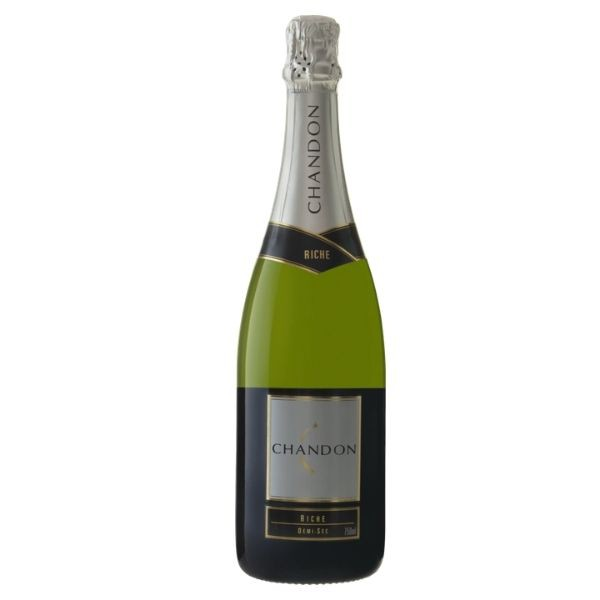 ESPUMANTE CHANDON DEMI SEC 750