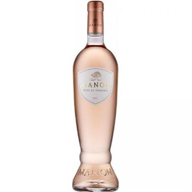 MANON DE PROVENCE ROSE 750ML