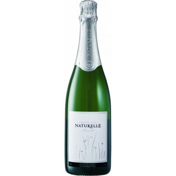 NATURELLE - Espumante Moscatel 750 ml
