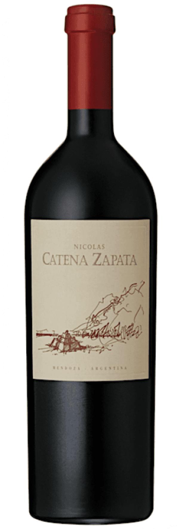 NICOLAS CATENA ZAPATA 2015 (TTO) (CATENA ZAPATA)