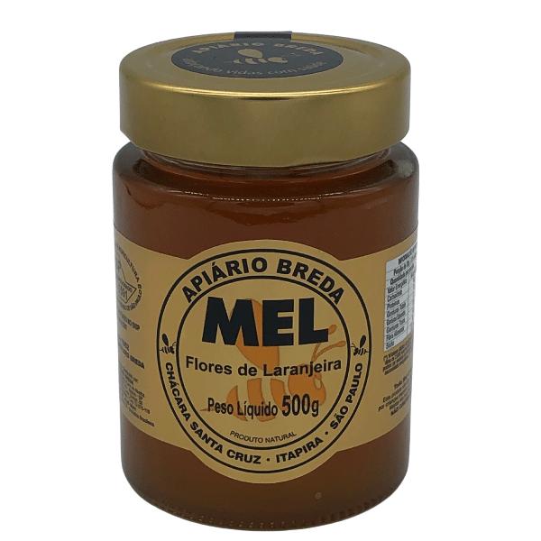 POTE MEL - 500G - LARANJEIRA