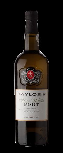 TAYLORS PORTO FINE WHITE BCO 750 ML