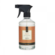 Agua Perf. 500ml Classica Black Vanilla Bact/antim Via Aroma