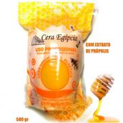 Cera Egipicia 500g Mel