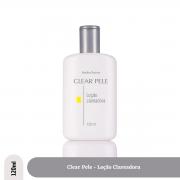 Clear Pele - Loção Clareadora 120ml