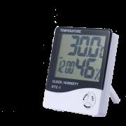 Medidor Umidade Higrômetro Digital