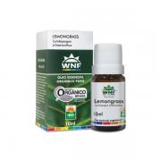 Oleo Essencial Lemongrass WNF (Org) 10ml