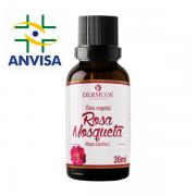 Oleo Vegetal Rosa Mosqueta Clareador de Manchas Estrias 30ml