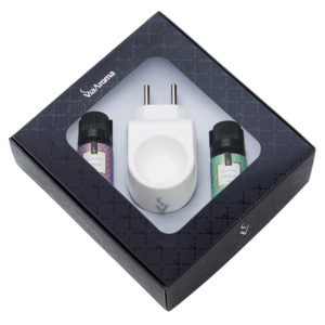 Aromat. Kit Presente Standard Bamboo/lavanda