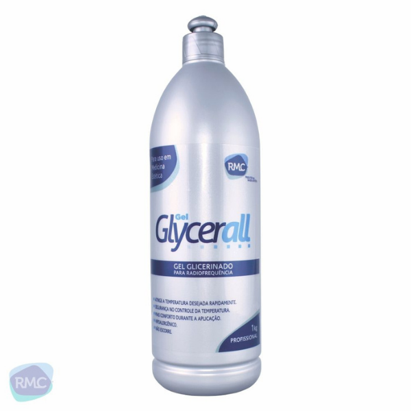Gel Glycerall RMC 1kg