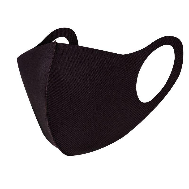 Mascara Ninja Anti Poeira Odor Manicure Unhas Gel