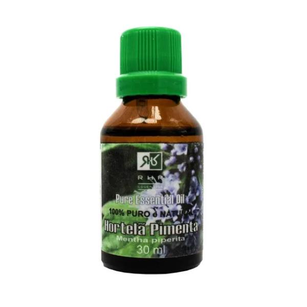 Oleo Essencial Hortela Pimenta 30 ML RHR