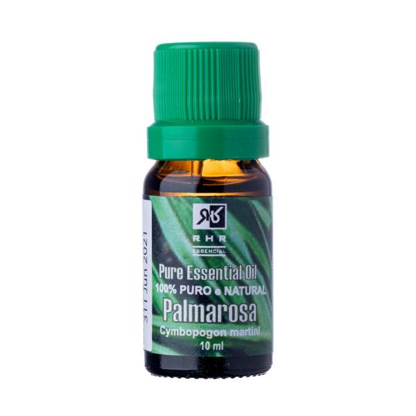 Oleo Essencial  Palmarosa 10 ML RHR