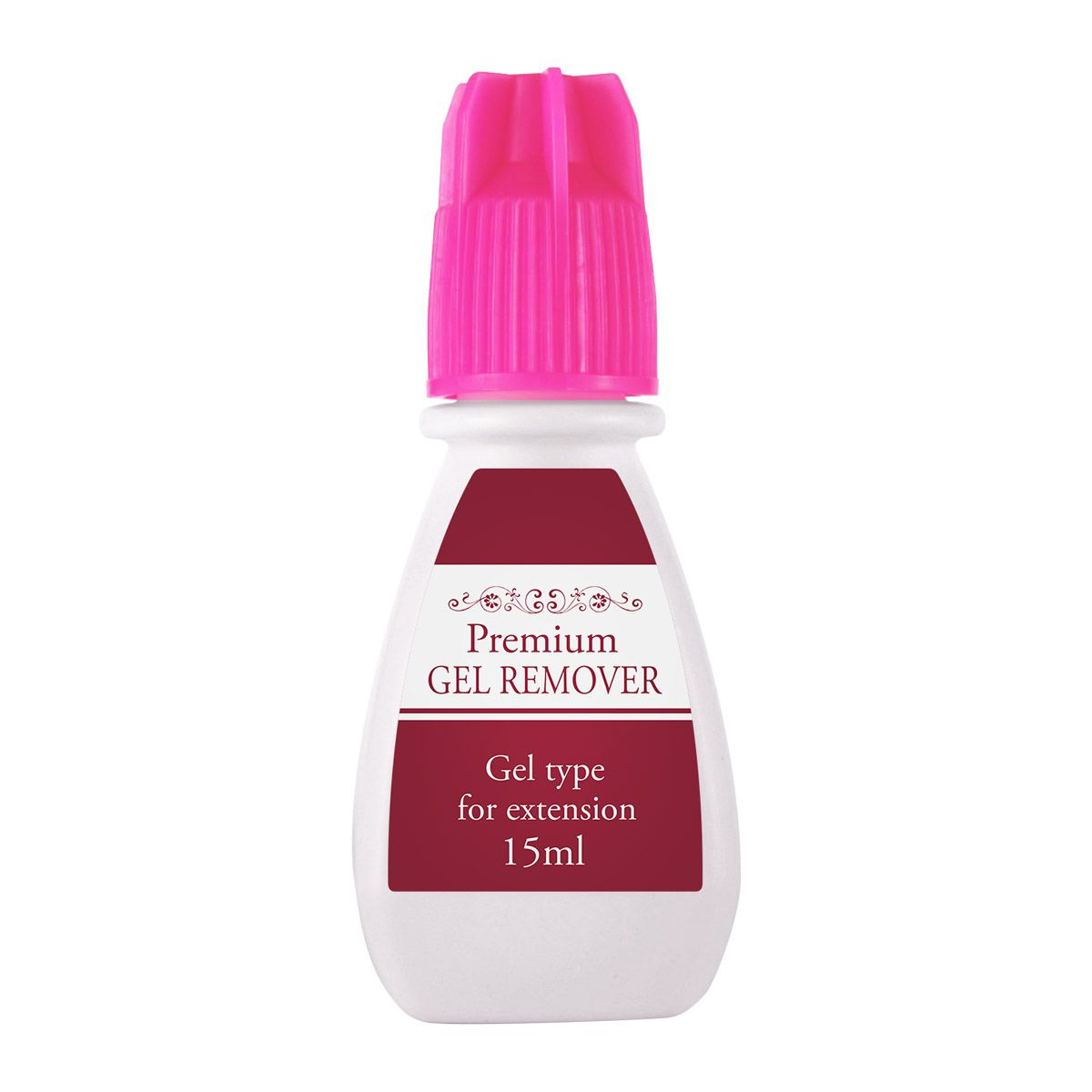 Removedor Gel Premium 15ml