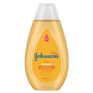 Shampoo Johnson's 200mL