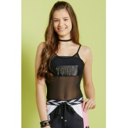 BLUSA YOUR