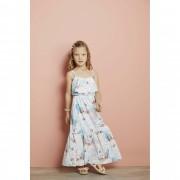 Vestido Longo Infantil